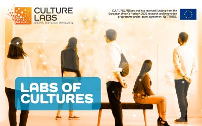 CultureLabs: Laboratori di culture