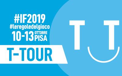 T-Tour #IF2019